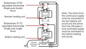 robertshaw thermostat wiring diagram lefuro com