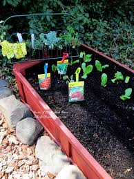 34 striking and easy to build diy raised garden beds ideas for