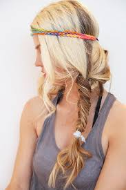 boho hair wrap 19 boho chic touches for your hair home and wardrobe how does she