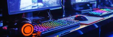 Gaming Desk Top The Best Pre Built Desktop Pcs For Gaming