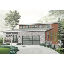 style homes plans contemporary style house plans