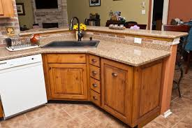Alder Kitchen Cabinets by Knotty Alder Kitchen Cabinets Finish Help Woodworking Talk
