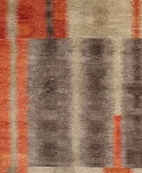 Rustic Rug Alfonsina Rustic Rug N10839 By Doris Leslie Blau