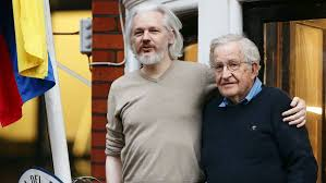 chomsky says republicans most dangerous group in history