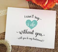 cards to ask bridesmaids will you be my bridesmaid cards bridesmaid invitations asking