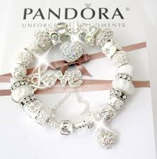 pandora bracelet charms sterling silver images Pandora bracelets charms jpg