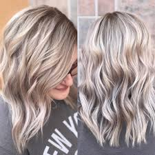 10 everyday medium hairstyles for thick hair 2017 2018 easy
