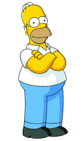 homer simpson homer simpson fictional characters wiki fandom powered by wikia