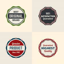 design a vintage logo free vector vintage logo badges free vector download 75 260 free vector