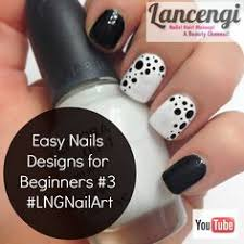 easy nail art designs by hand how to nail designs