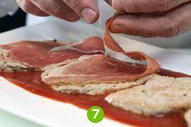 cuisiner escalope de veau escalope de veau à la sarde recette escalope de veau à la sarde