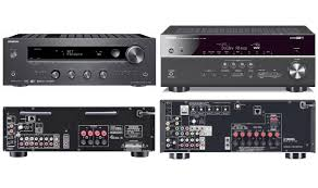 pioneer home theater receiver guide to home theater receivers and surround sound