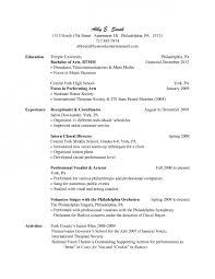 Beautician Resume Sample by Resume For Salon Receptionist Examples
