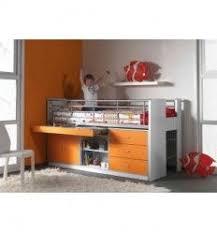 lit avec bureau coulissant 38 best lit combiné pour enfant images on beds