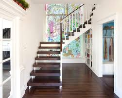 Home Design For Small Spaces Flooring Stair Designs For Small Spaces With Carpet For Stairs