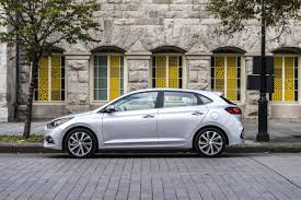 hyundai small car review 2018 hyundai accent packs a lot of features into a small