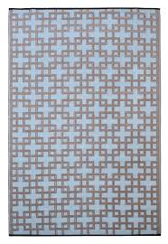 Outdoor Blue Rug by Blue Outdoor Patio Rugs