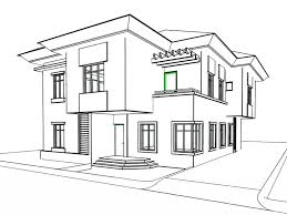 home design drawing the most incredible dream house design drawing for your own home