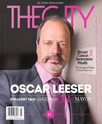 the city magazine october 2013 by the city magazine el paso las