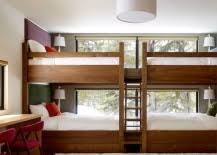 modern bunk bed 50 modern bunk bed ideas for small bedrooms