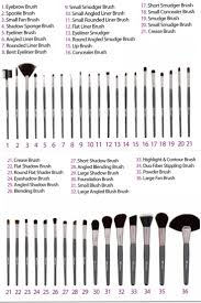 best 25 brush set ideas only on pinterest cosmetic brush set