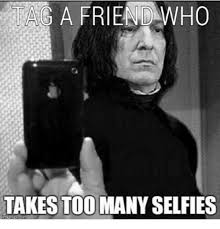 Selfie Meme Funny - a friend who takes too many selfies friends meme on me me