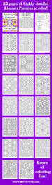 abstract patterns coloring pages abstract pattern patterns and