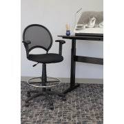 Adjustable Drafting Chair Adjustable Drafting Chairs