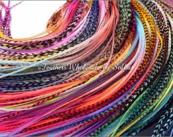 feathers for hair feather hair extensions wholesale by featherswholesale