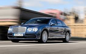 bentley flying spur custom 2016 bentley flying spur overview cargurus