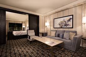 caesars entertainment adds newly renovated suites to las vegas