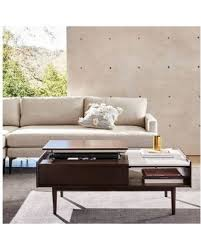 Pop Up Coffee Table Spectacular Deal On West Elm Mid Century Pop Up Coffee Table