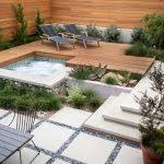 Backyard Lawn Ideas Design Backyard Landscape Armantc Co