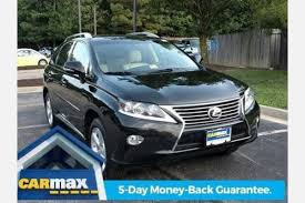 lexus frederick used lexus rx 350 for sale in frederick md edmunds