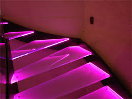 led treppe architekturbeleuchtung alenso