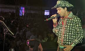 Zubeen Garg S Top Five Controversies In His Life জ ব ন - selective about bollywood songs zubeen garg the indian express