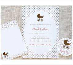 baby shower invitations templates for free free baby shower