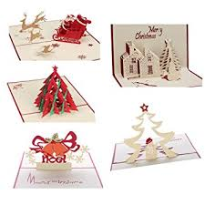 pop up christmas cards 3d christmas cards pop up greeting cards