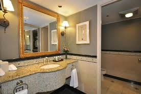 bathroom designs chicago boutique suite bathroom hospitality interior design of the