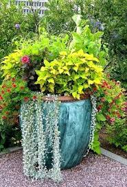 Pot Garden Ideas Garden Pot Design Ideas Garden Pots Outdoor Flower Pot Design