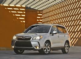 orange subaru forester all new all wheel drive subaru forester gets priced for 2014