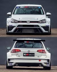 gti volkswagen 2016 2016 volkswagen golf gti tcr specifications photo price