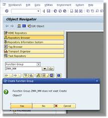 connect to sap r 3 and call custom fm from ms excel erkan kopuz