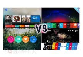 tizen vs android tv vs tizen vs firefox os vs lg webos what s the difference