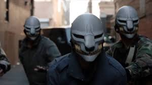 the shield ghost mask watchdogs earth 199999 marvel database fandom powered by wikia