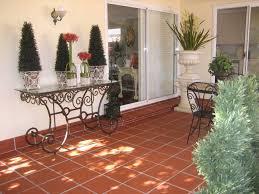 Terracotta Floor Tile Kitchen - porcelain floor tiles kitchen home town bowie ideas porcelain