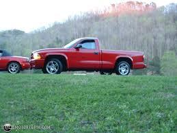 Dodge Dakota Trucks 2013 - 2001 dodge dakota r t id 2092