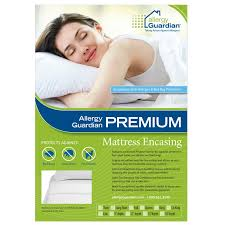 allergy guardian premium mattress encasings allergy guardian