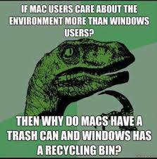 Windows Vs Mac Meme - what are some of the best mac vs windows jokes memes quora