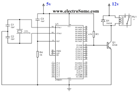 component ldr switching circuit light switch diagram interfacing